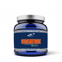 CREATINE - niemiecki monohydrat kreatyny - 250g/500 g
