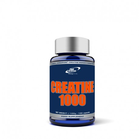 Creatine 1000 Kreatyna monohydrat Creapure®