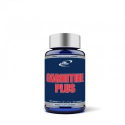 Carnitine plus - karnityna + jod + chrom - 50 kapsułek