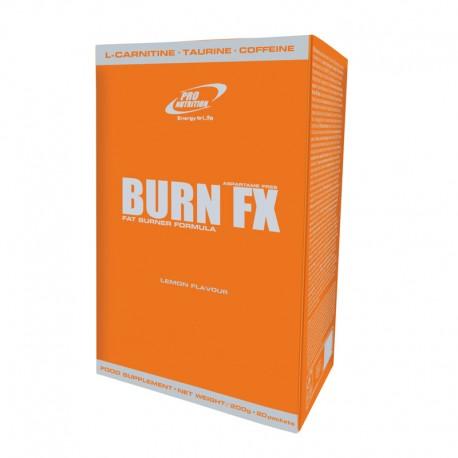 BURN FX 20 saszetek x 10g