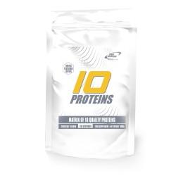 10 PROTEINS - Matrix 10 rodzajów białek 1000g, 3000g.
