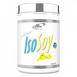Iso Soy - izolat białka sojowego 700g/2000 g
