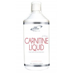 Carnitine Liquid WOMAN - L- karnityna w płynie 500/1000 ml