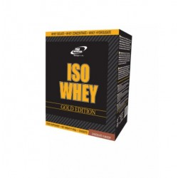 ISO WHEY Gold Edition 15x30g