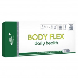 BODY FLEX - 80 kapsułek
