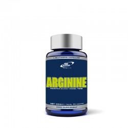 Arginina - 90 kapsułek