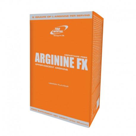 Arginine FX 25 saszetek