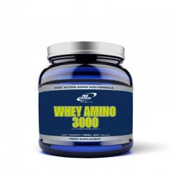Whey Amino 3000 - aminokwasy - 120/300 tabletek
