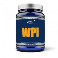 WPI - izolat białka serwatki - 900g/2000g/3500 g