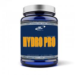 HYDRO PRO - 100% hydrolizat białka serwatki