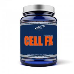 Cell FX - węglowodany, kreatyna, tauryna, arginina, glutamina, BCAA - 1200g.